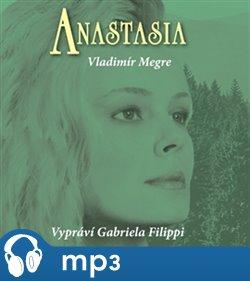 Obálka titulu Anastasia