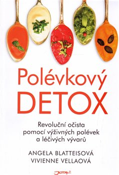 Obálka titulu Polévkový detox