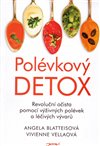 Obálka knihy Polévkový detox