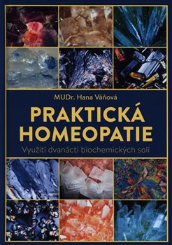 Obálka titulu Praktická homeopatie
