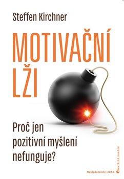 Obálka titulu Motivační lži