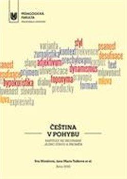 Obálka titulu Čeština v pohybu