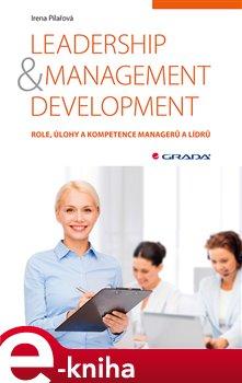 Obálka titulu Leadership & management development