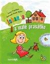 Obálka knihy Johanka a malé prasátko