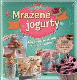 Obálka titulu Mražené jogurty