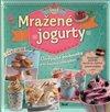 Obálka knihy Mražené jogurty