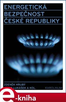 Energetická bezpečnost České republiky