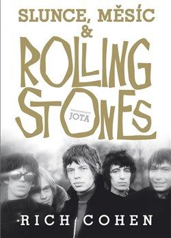 Obálka titulu Slunce, Měsíc & Rolling Stones