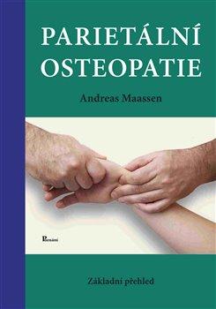 Parietální osteopatie - Andreas Maassen