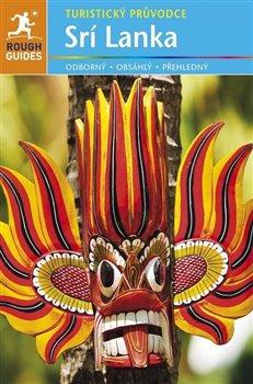 Obálka titulu Srí Lanka