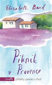 Obálka titulu Piknik v Provence
