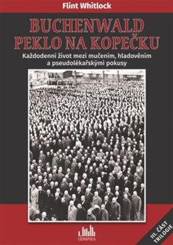 Obálka titulu Buchenwald - Peklo na kopečku