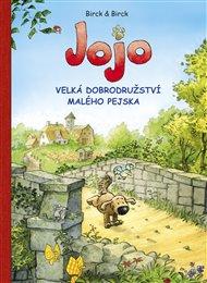 Jojo, velká dobrodružství malého pejska