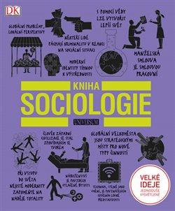 Obálka titulu Kniha sociologie