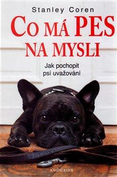Obálka titulu Co má pes na mysli