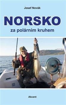 Obálka titulu Norsko za polárním kruhem