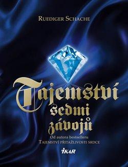 Obálka titulu Tajemství sedmi závojů