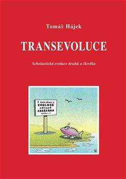 Obálka titulu Transevoluce