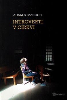 Obálka titulu Introverti v církvi