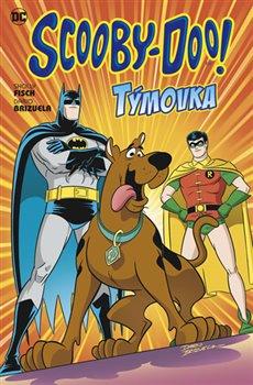 Obálka titulu Scooby-Doo - Týmovka 1
