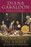 Obálka knihy Outlander: Dragonfly in Amber  (TV-Tie-in)