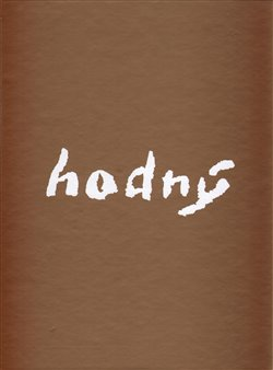 Obálka titulu Ladislav Hodný