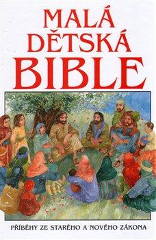 Obálka titulu Malá dětská Bible