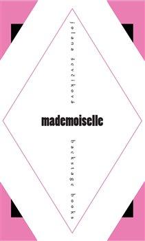 Obálka titulu Mademoiselle