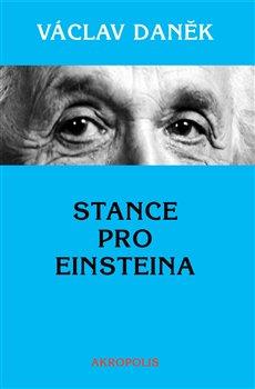Obálka titulu Stance pro Einsteina