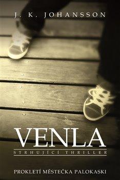 Obálka titulu Venla