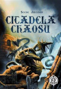 Obálka titulu Citadela Chaosu