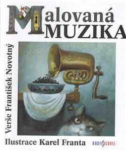 Obálka titulu Malovaná muzika