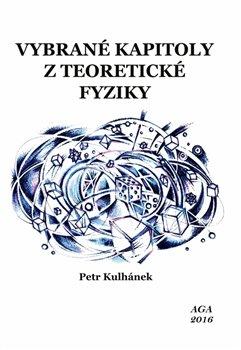 Obálka titulu Vybrané kapitoly z teoretické fyziky