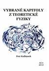 Obálka knihy Vybrané kapitoly z teoretické fyziky