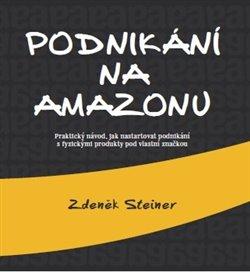 Obálka titulu Podnikání na Amazonu