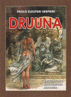 Obálka titulu Druuna 2