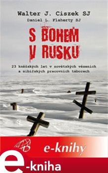 Obálka titulu S Bohem v Rusku