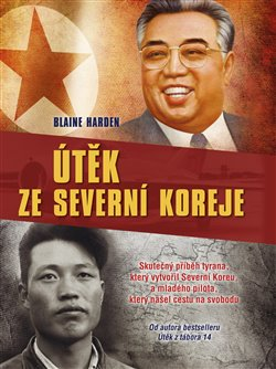 Obálka titulu Útěk ze Severní Koreje