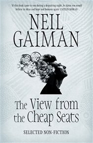 The View from the Cheap Seats, Selected Nonfiction