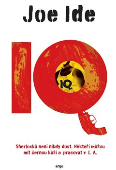 Obálka titulu IQ