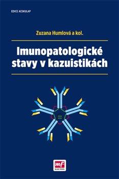 Obálka titulu Imunopatologické stavy v kazuistikách