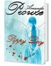 Obálka knihy Poppy Day