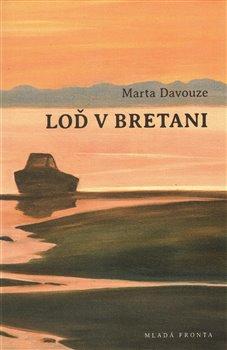 Loď v Bretani