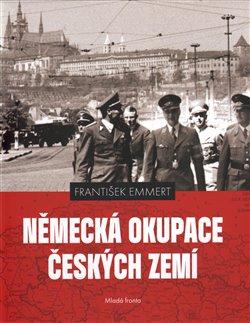 Obálka titulu Německá okupace českých zemí