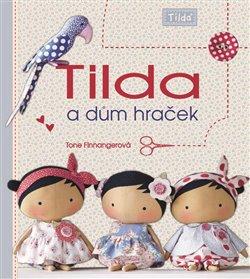 Obálka titulu Tilda a dům hraček