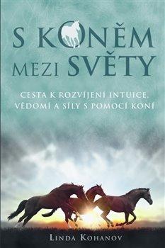 Obálka titulu S koněm mezi světy
