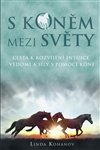 Obálka knihy S koněm mezi světy