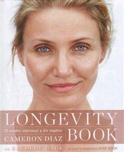 Obálka titulu Longevity Book