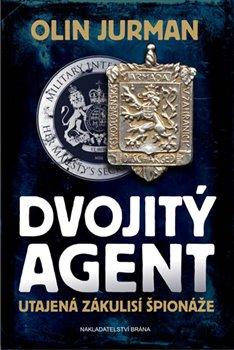 Obálka titulu Dvojitý agent
