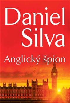 Obálka titulu Anglický špion